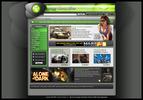 Xbox games templates