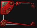 Porsche Interface Design