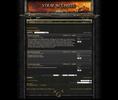 Hammerfall phpBB Forum Skin