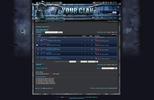 War phpBB Forum Skin