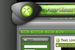 Xbox Wordpress Theme