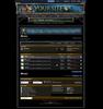 Warcraft Forum Skin V4