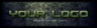 Military Game Logo
