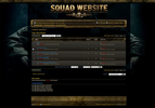 Special Forces phpBB Skin