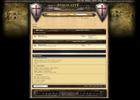 Templar Knights Forum Skin vB