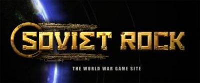 Soviet Game Title