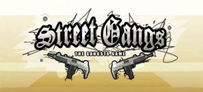 Gangsta Game Title