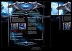 Sci-fi Interface Design