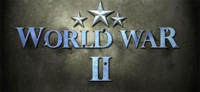 World War logo