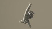 Drone SciFi Game Craft