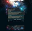 Dragon Game Forum Skin
