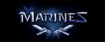 Marine Game Logo