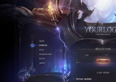Heroes Online Game Website