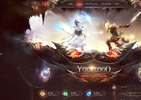 Fantasy World Joomla Template