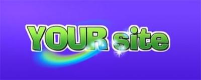 Kids game logo