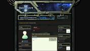Starcraft forum skin