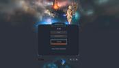 Rivendell Fantasy Web Template