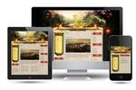 Asian Worlds HTML Template