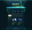 CS Go Pro HTML Template