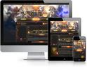 Linage Glory Wordpress Theme