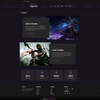 Esport Fans Wordpress Theme