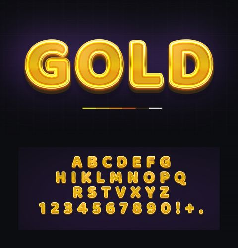 Game Gold Logo