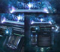 Castle Fantasy GameTemplate
