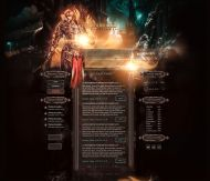 Game Server Website Template