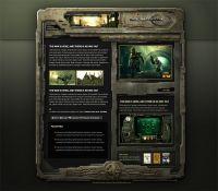 Battle Interface Design