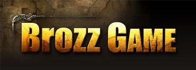 Browser Game Logo