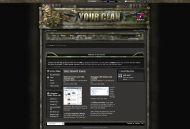 Clan Gamers Forum Skin V4
