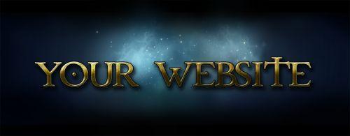 Dark Elves Logo