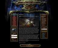 Darkness Joomla Template