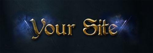Elves Game Site Logo