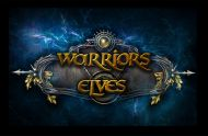 Elves Warriors Logo
