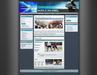 Free Drupal GameTheme