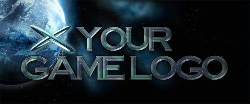 Galaxy Game Logo