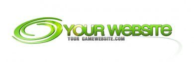 Game site logo