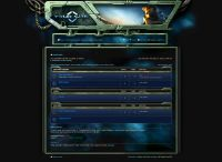 Gamers Forum Skin phpBB