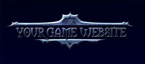 Gothic GameSite Logo