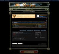 Medieval Forum Skin V3