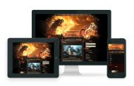 NeverWinter Wordpress Theme