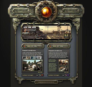 Rusty Interface
