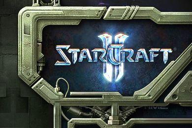 Starcraft Template