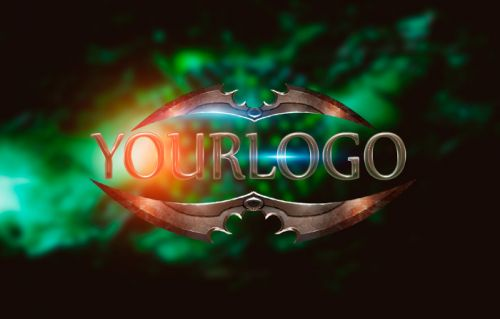 Tribe Game Website Logo