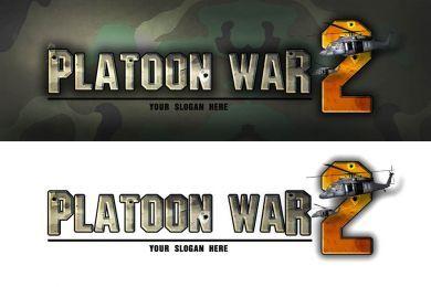 War Game Site Title