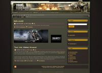 Warfare Wordpress
