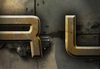 War Game Logo