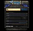 Fantasy Gamesite Forum Skin
