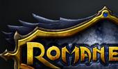 Rome Game Logo